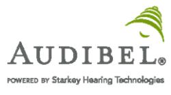 Audibel Hearing