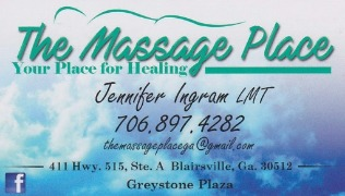 The Massage Place