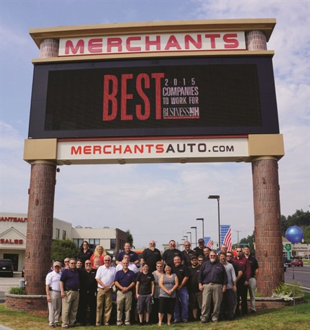 Merchants Auto Group