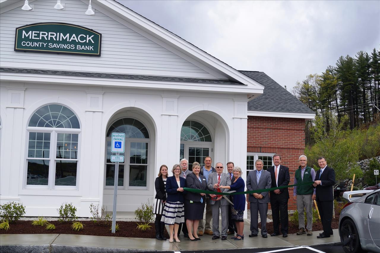 Merrimack County Savings Bank