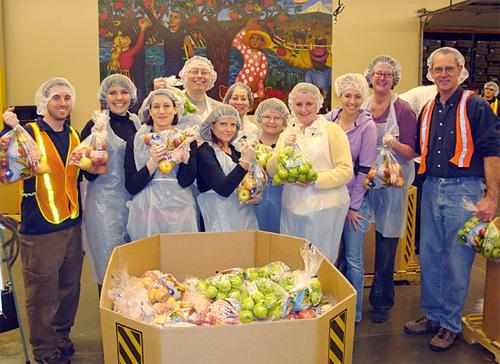 Soup Kitchens In Portland Oregon Volunteer