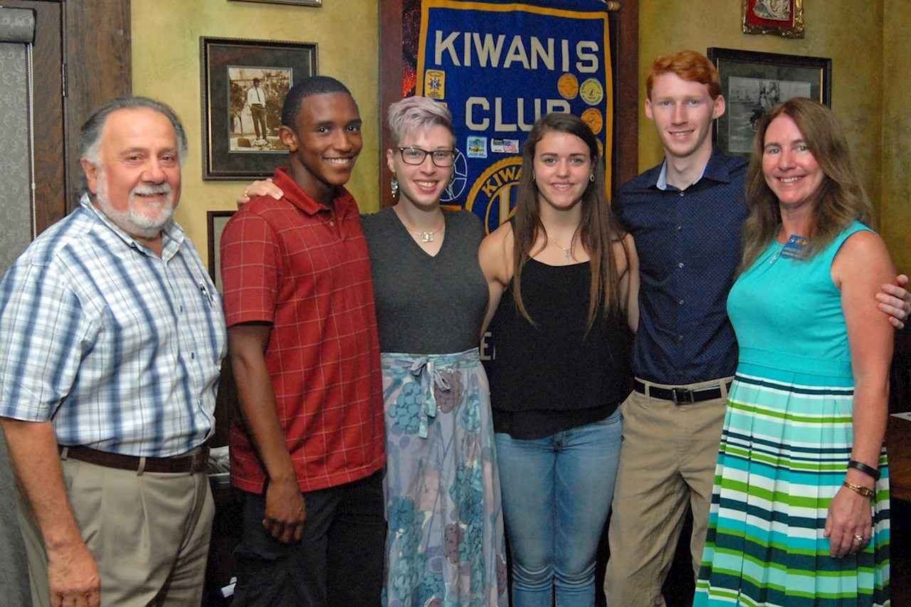 2016 Foundation grant recipients