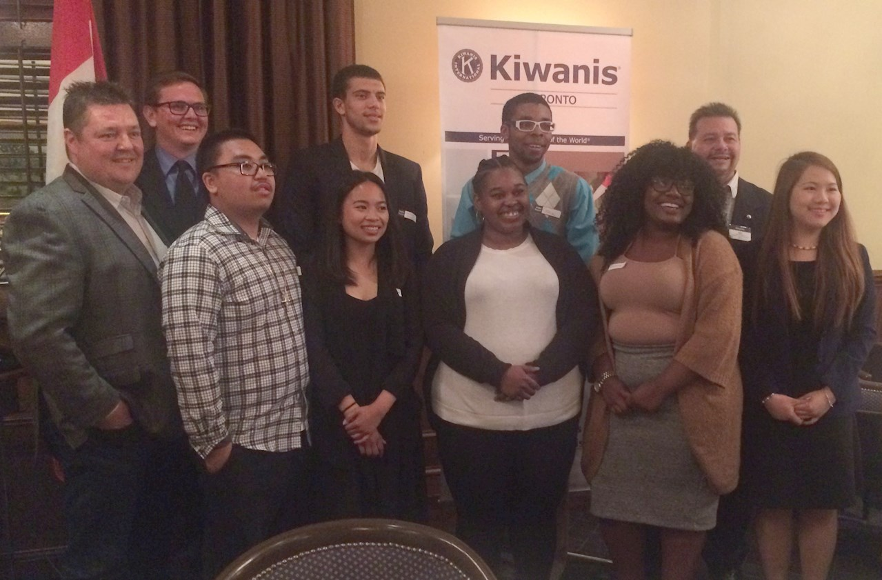 Toronto kiwanis each year the toronto kiwanis foundation awards several scholarships to help deserving students pay for their post secondary education 1betcityfo Images