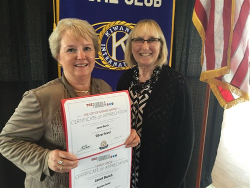 Des Moines Kiwanis International