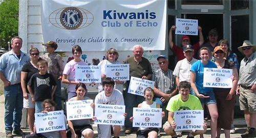 2010 Clean Up Crew