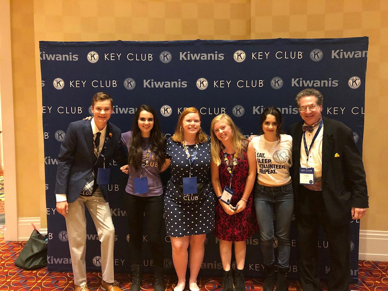 Kiwanis Club - Volunteer in Alexandria Va