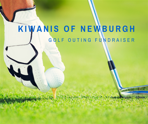Golf Outing Fund Raiser