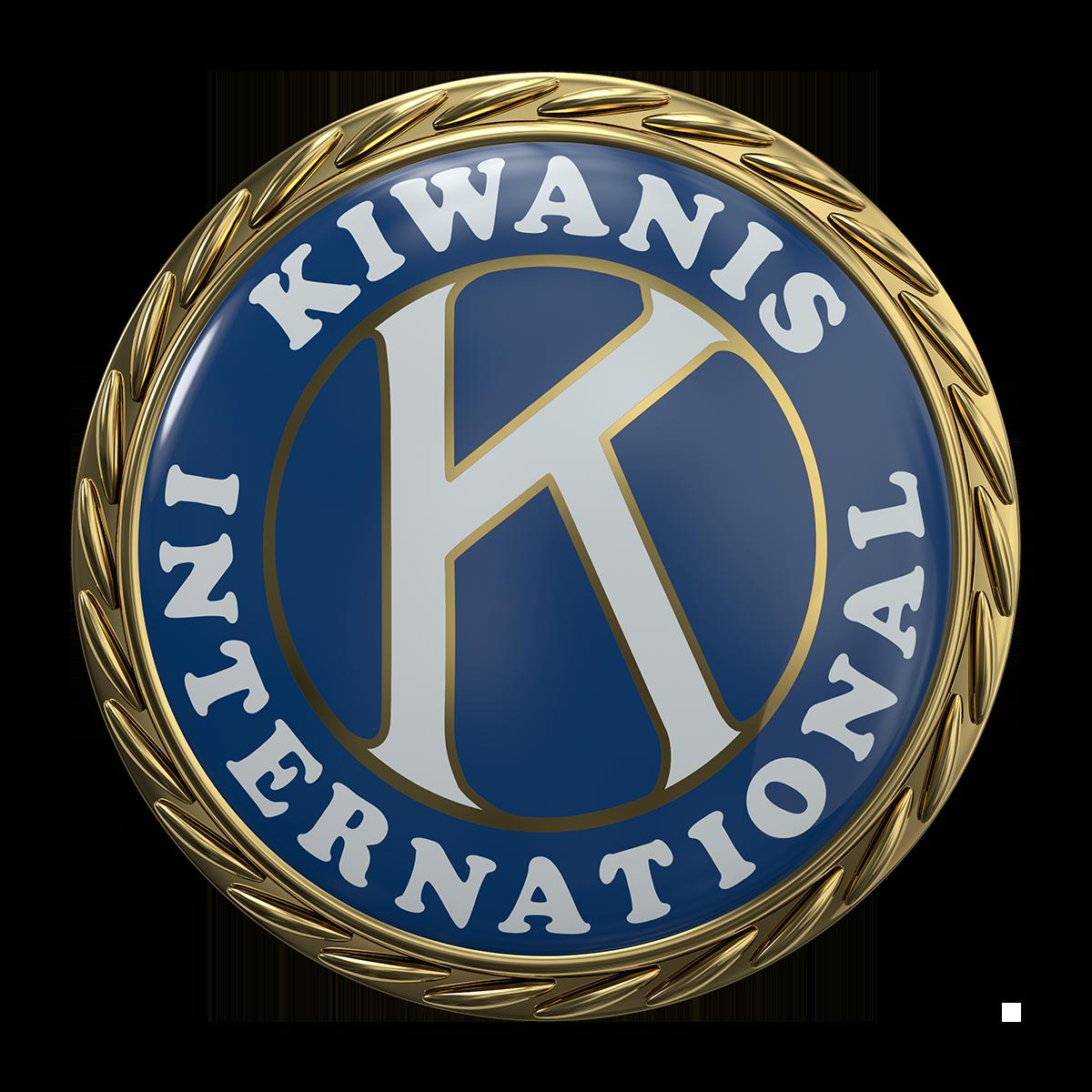Kiwanis Pin