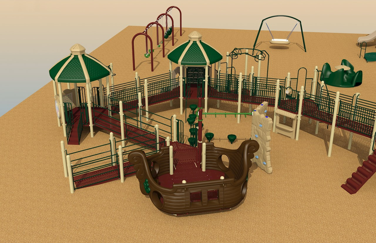Playground Schematic