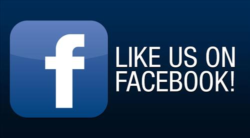 Check us out on Facebook!!!