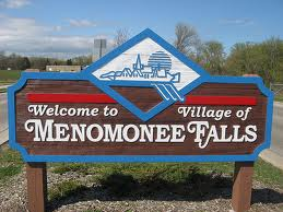 Welcome to Menomonee Falls
