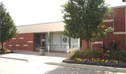 Kiwanis Office