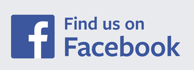 Find Us on Facebook Graphic