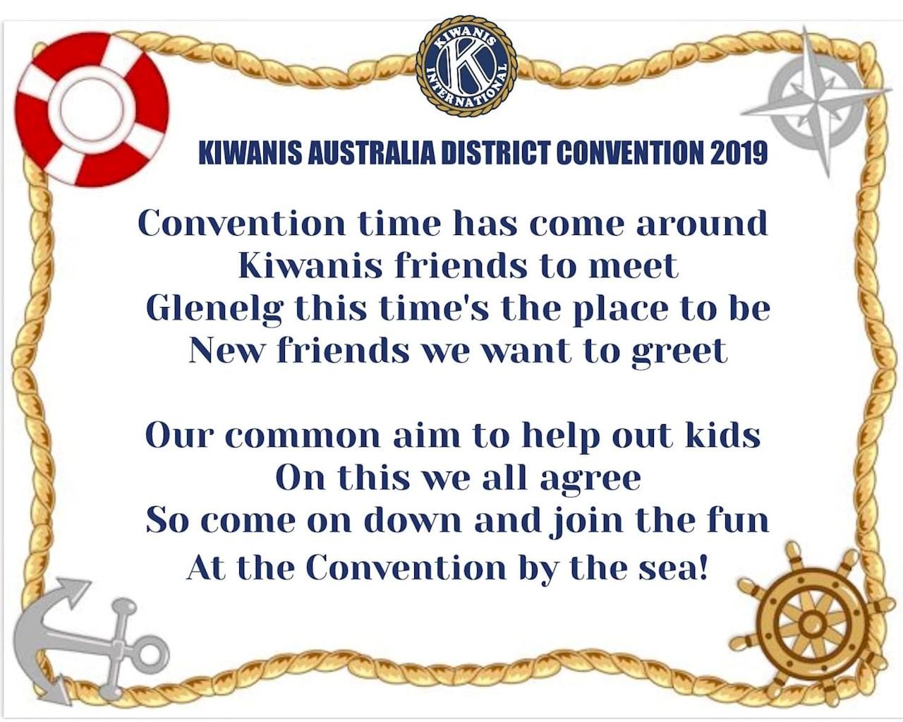 Glenelg - Kiwanis International