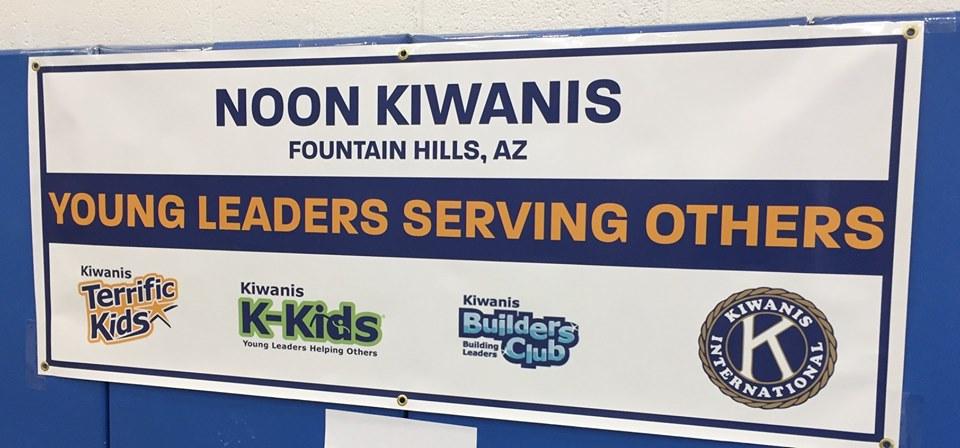 Fountain Hills - Kiwanis International