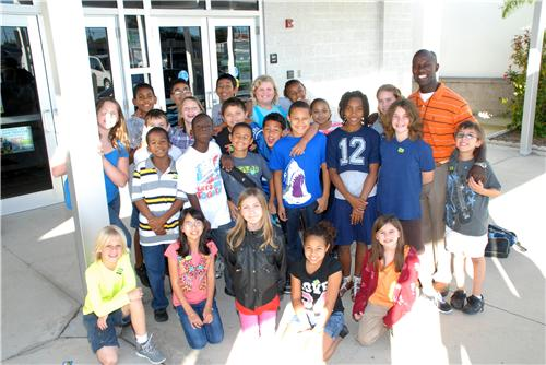 neil a armstrong elementary - photo #26