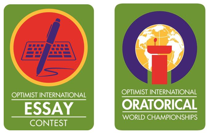 optimist international essay and oratorical contest To enter the contest, please complete and submit the following application to the district essay contest chair who will assign you to a club contest near your community application for 2017-2018 optimist international essay contest.