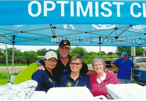 Salvation Army Food Bank Oakville