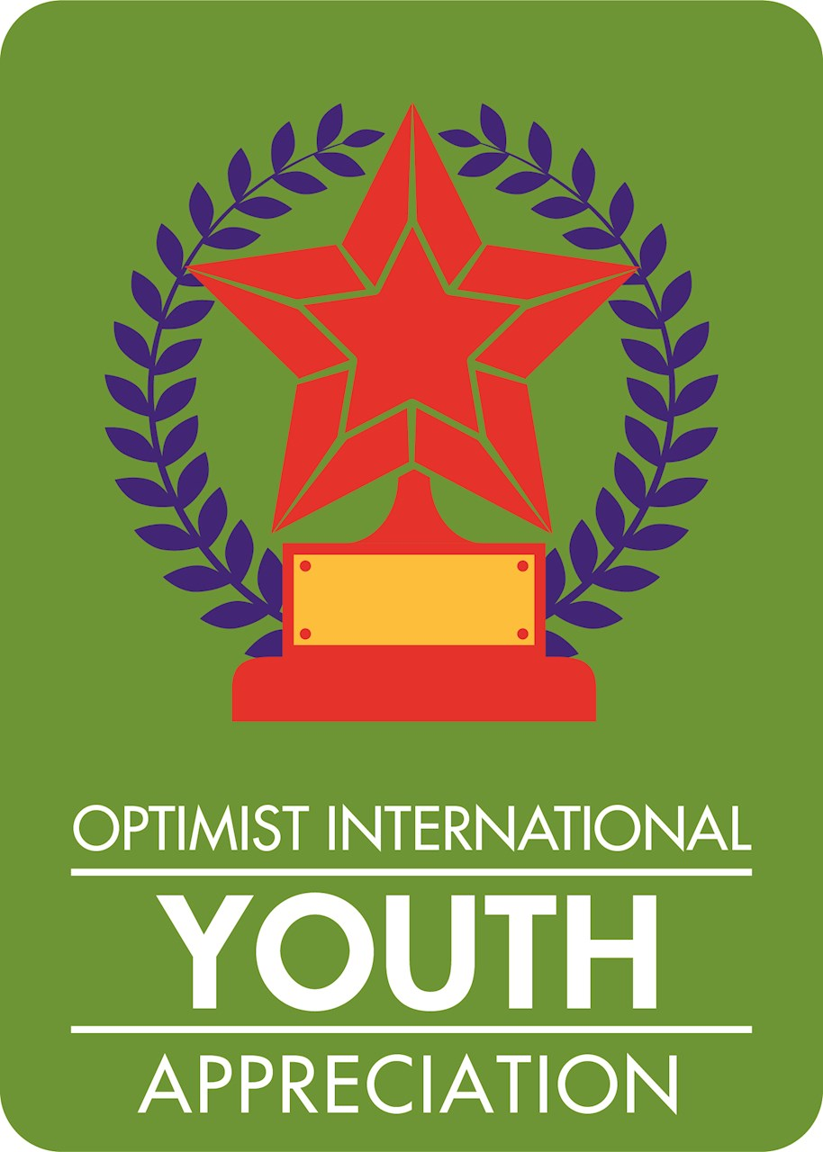Youth Appreciation Logo