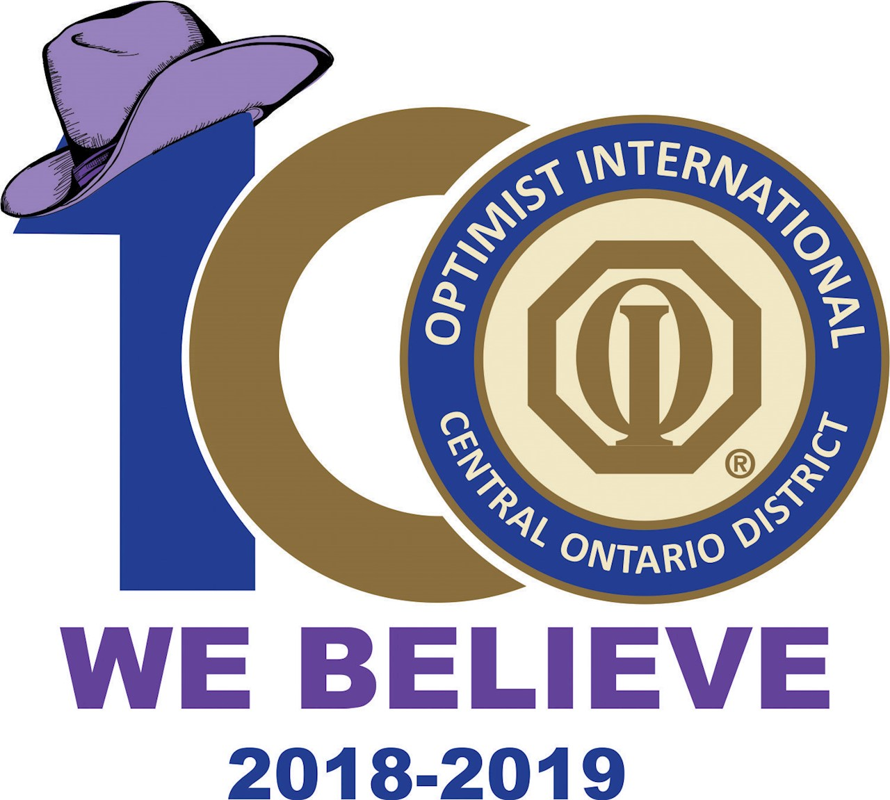 We are now in the 2018-19 Optimist Year, and our new Governor is Denise  Nacev.
