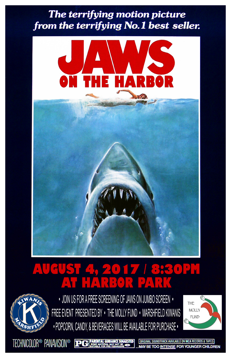 Jaws on The Harbor