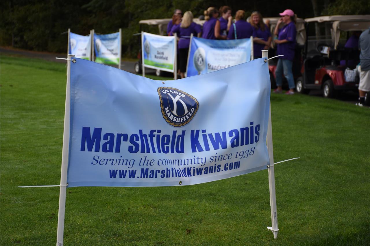 Marshfield MA Kiwanis Club
