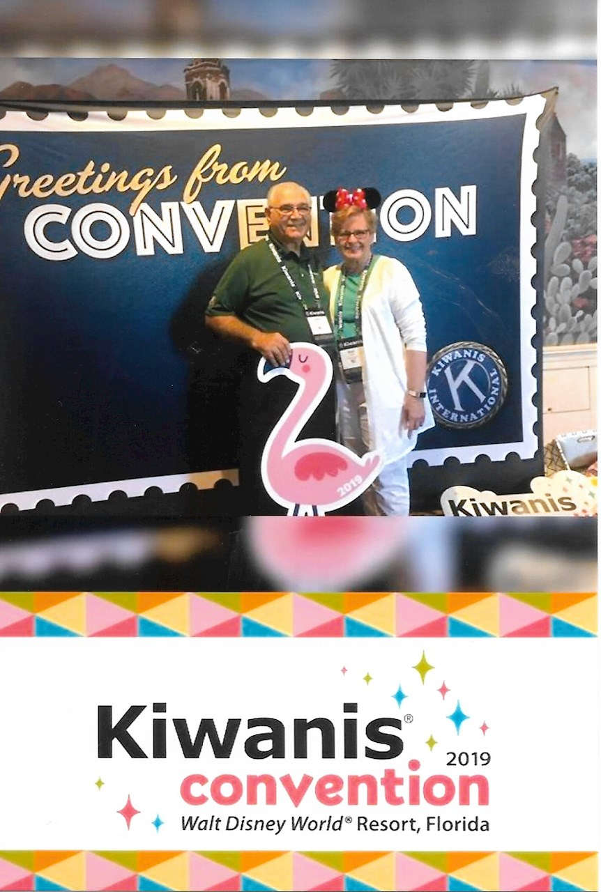 Denville - Kiwanis International