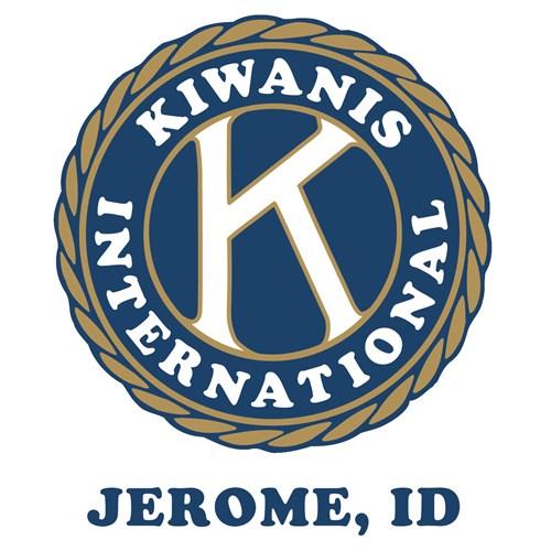 Jerome Kiwanis Logo