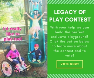 Legacy of Play Contest