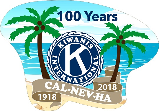 California-Nevada-Hawaii - Kiwanis International