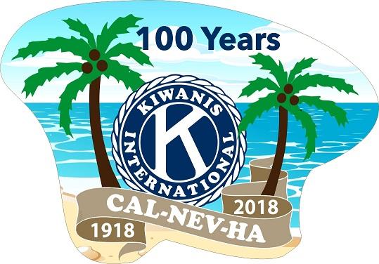 California-Nevada-Hawaii - Kiwanis International
