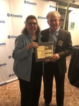 Indianapolis - Kiwanis International
