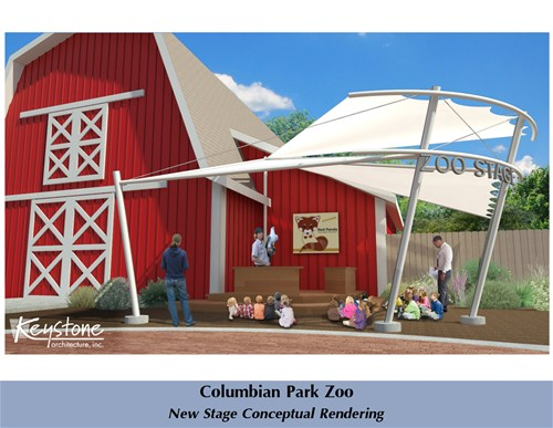 Columbian Park Zoo Education Station & Lafayette - Kiwanis International
