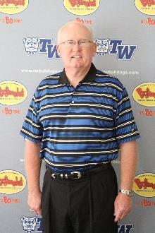 Stan Harrison