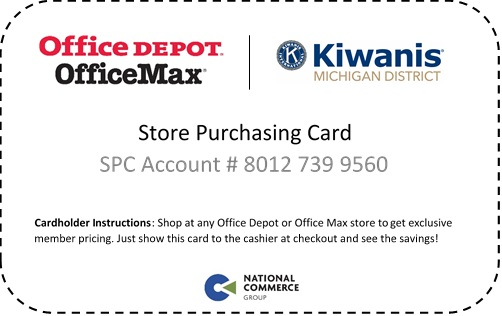 List Of Synonyms And Antonyms Of The Word Office Depot Card