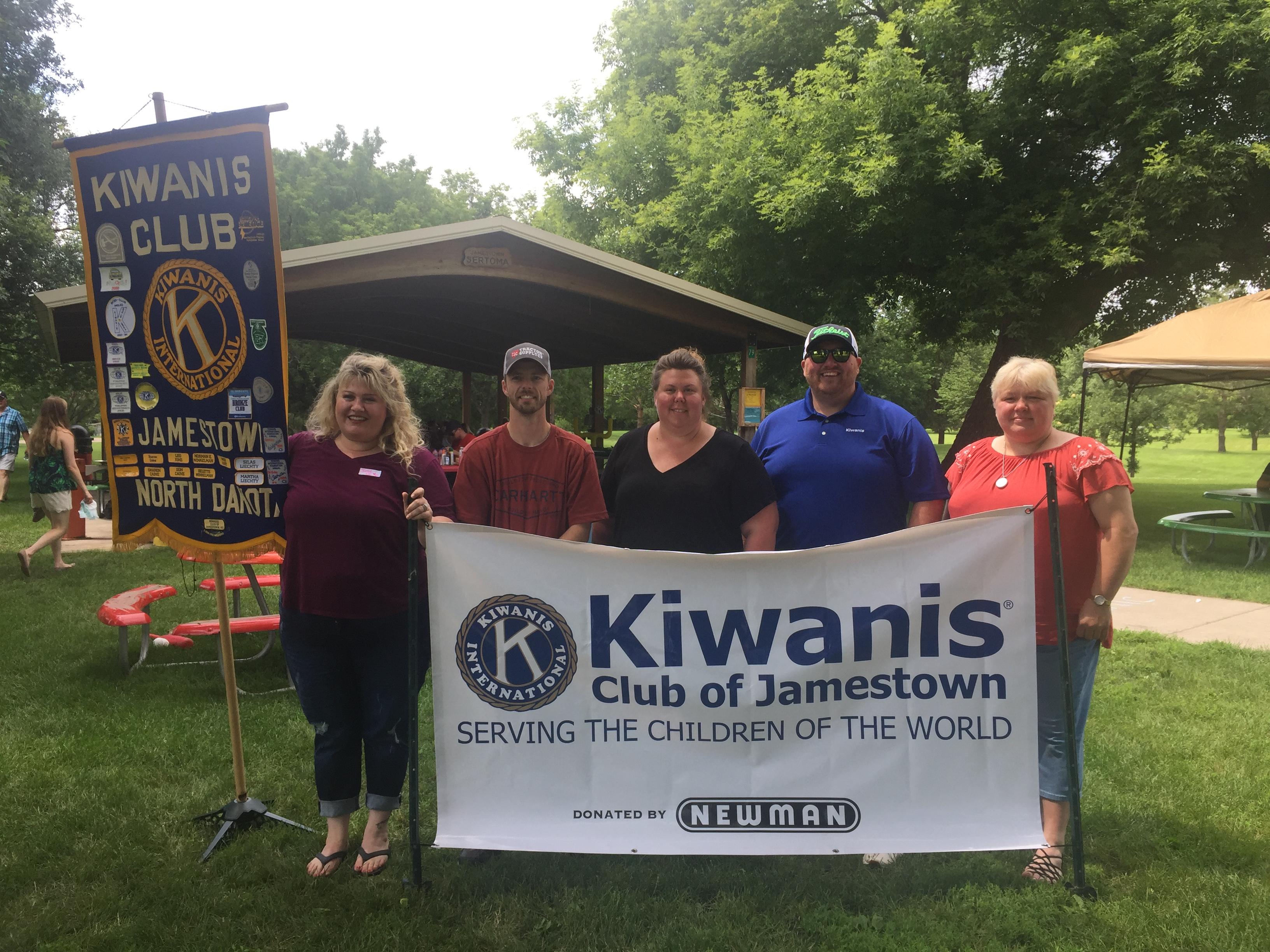 Minnesota-Dakotas - Kiwanis International