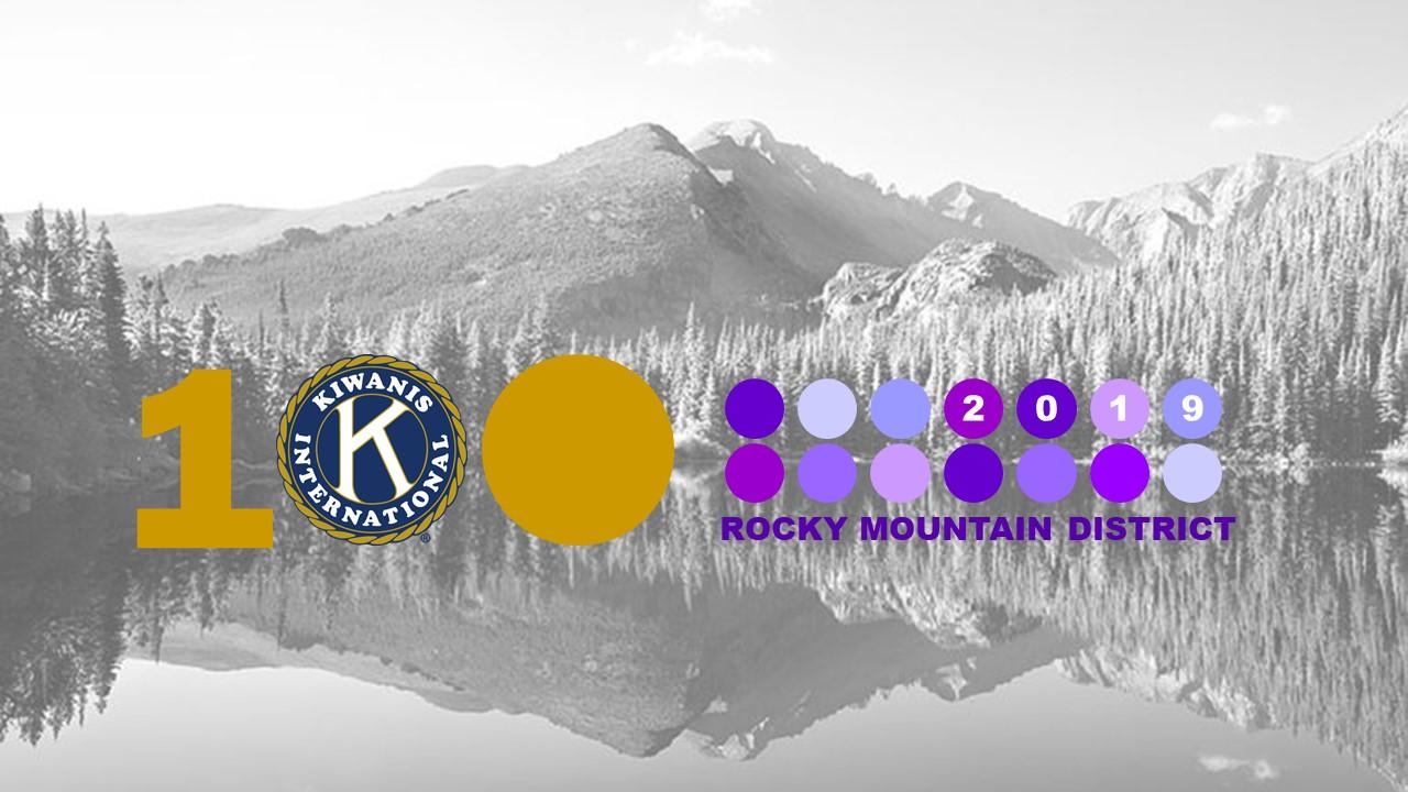 Rocky Mountain - Kiwanis International